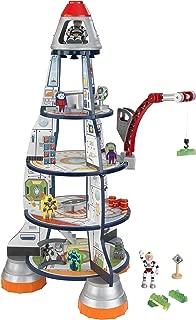 Kidkraft 63443 Rocket Ship Play Set