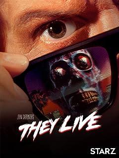 John Carpenter's They Live
