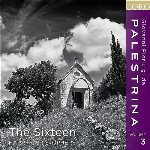 Palestrina Volume 3