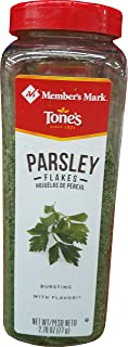 Member's Mark Parsley Flakes, 2.70 Ounce