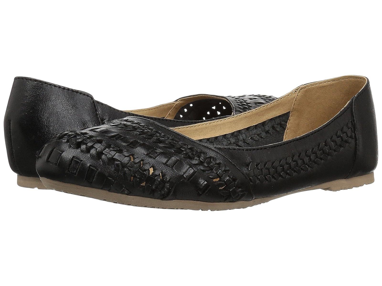 Sbicca CamiAtmospheric grades have affordable shoes