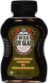 Best kikkoman sweet soy glaze Reviews