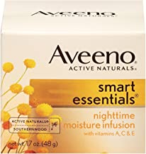 aveeno active naturals smart essentials