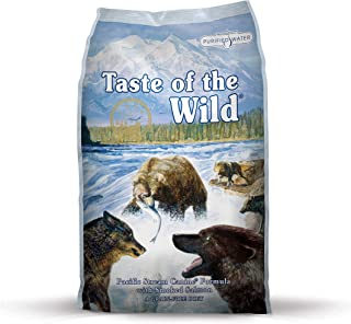 comprar comparacion Taste of the Wild Canine Pacific Stream Salmon - 6000 gr