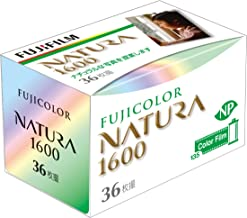 Fuji Natura 1600 135-36