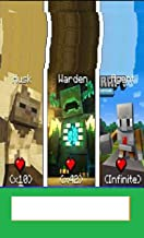 Minecraft Mobs And Their Health Points 2 : Minecraft Books For Kids