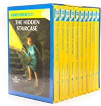 Nancy Drew Set – Books 1-10