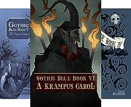 Gothic Blue Book (6 Book Series)