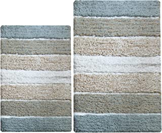 Amazon Com 34 Inch Bath Rugs Bath Home Kitchen