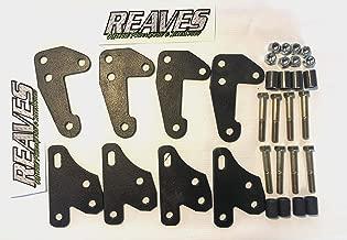 Reaves Offroad 3232 - POLARIS RANGER 900/1000 2