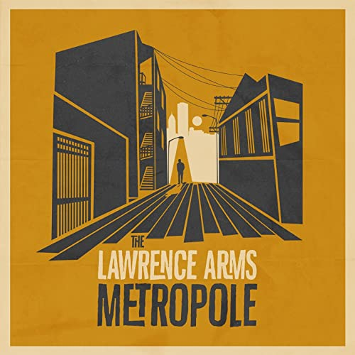 6d49f4c9098a Metropole by The Lawrence Arms on Amazon Music - Amazon.com