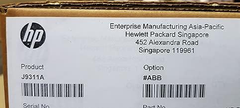 HP J9311A 3500-48G-PoE+ yl Switch (J9311A)