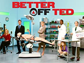 Best better off ted season 2 episodes Reviews