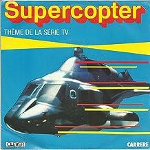 SUPERCOPTER TÉLÉCHARGER SONNERIE