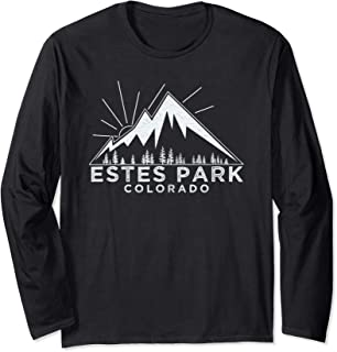 Best estes park long sleeve shirt Reviews