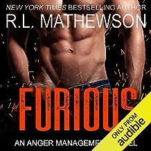 Furious: Anger Management, Book 2