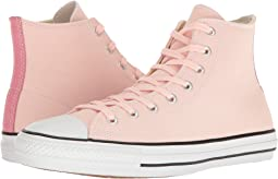 Chuck Taylor® All Star® Pro Suede Backed Canvas Hi