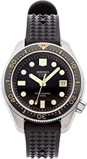 Seiko Prospex Mechanical (Automatic) Black Dial Mens Watch SLA025 (Certified Pre-Owned)