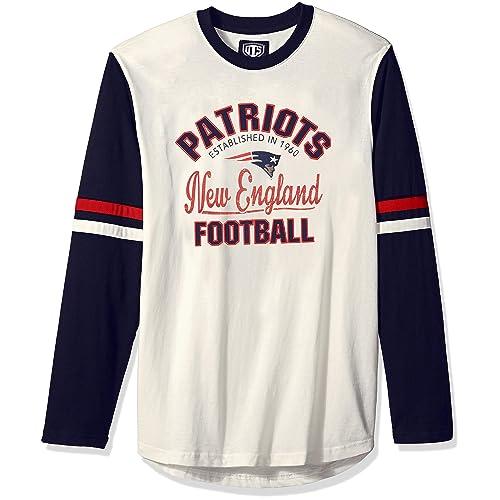 online store 97a00 bd581 New England Patriots Shirts: Amazon.com