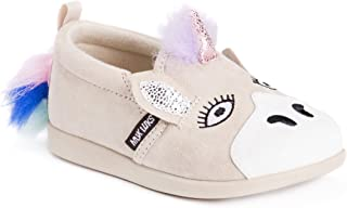 MUK LUKS Kids Luna The Unicorn Shoes Sneaker