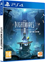 Little Nightmares II - Day 1 Edition - Day-One - Playstation 4