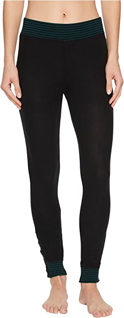 RVCA - Laid Back Leggings