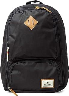 Skechers Backpack for Unisex, Black, S391-06