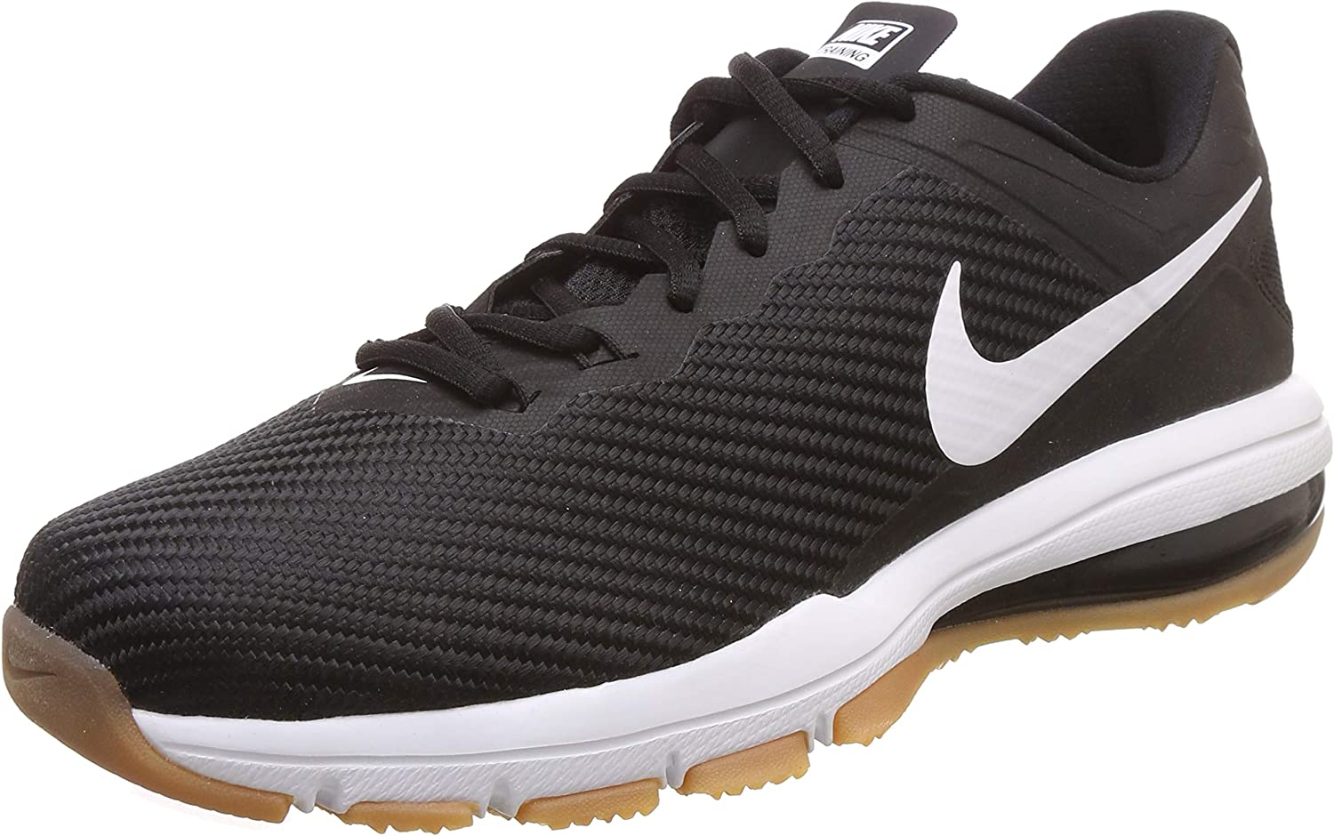 Nike Men's's Trainingsschuh Air Max Full Ride Tr 1.5 Fitness shoes