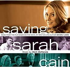 saving sarah cain soundtrack