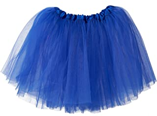 royal blue tutu toddler