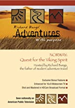 Norway: Quest for the Viking Spirit -- Richard Bangs' Adventures with Purpose