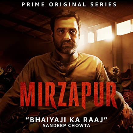 Amazon com: Mirzapur - Soundtracks: Digital Music