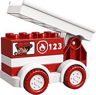 LEGO DUPLO My First Fire Truck for age 1.5+ years old 10917