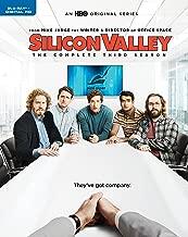 Silicon Valley: S3 (BD+DC)