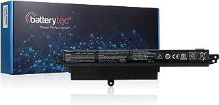 Batterytec Laptop Battery for ASUS VivoBook X200CA, ASUS VivoBook F200CA 11.6