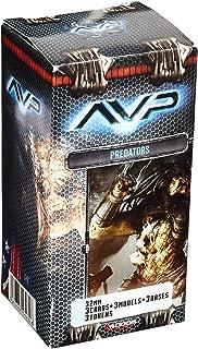 Ninja Division AvP Predators x3 Board Game