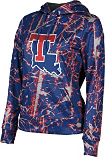 louisiana tech university clothing