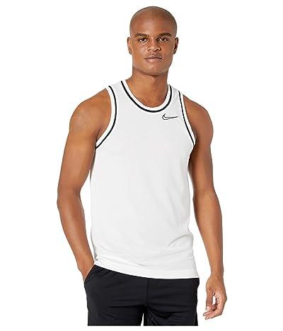 Nike Dry Classic Jersey (White/Black/Black) Men