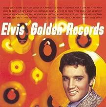 elvis golden records 2