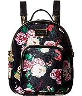 Betsey Johnson - Mini Convertible Backpack