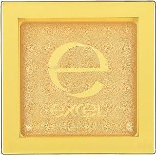 excel(エクセル) エクセル シマリングシャドウ SS03 ハニーベージュ