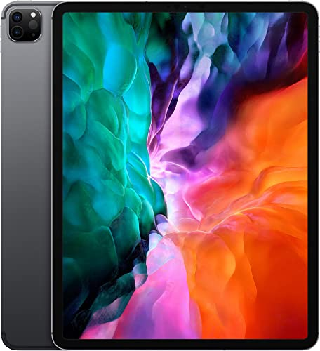Apple iPad Pro Space Gray 2020 - Best Tablets for Lightroom