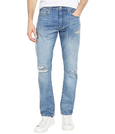 Polo Ralph Lauren Varick Slim Straight Jeans in Wilkes Men