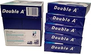 Papel Din A4 80gr 2500 hojas Premium Blanco Nuclear al mejor