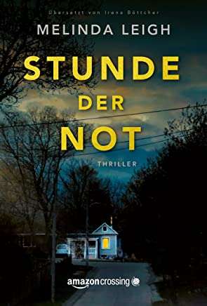 Stunde der Not (German Edition)