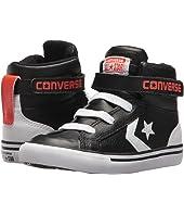 Converse Kids Pro Blaze Strap Hi (Infant/Toddler)