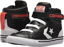 Converse Kids - Pro Blaze Strap Hi (Infant/Toddler)