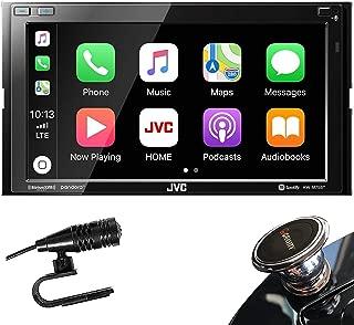 JVC KW-M75BT Digital Media Receiver with a 6.8