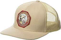 National Park Trucker Hat