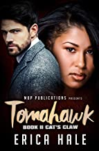 Cat's Claw (Tomahawk Series Book 2)